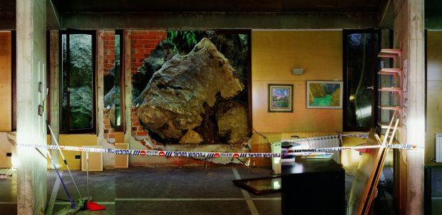 En el lloc delEn el lloc dels fets, 2006-08s fets - Esteve Subirah